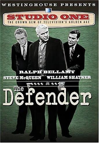 The Defender (Studio One)