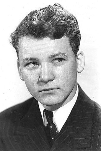 Image of George Ernest