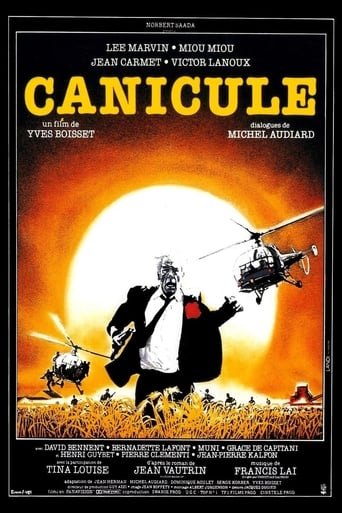 Poster of Canicule