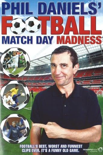 Watch Phil Daniels' Football Match Day Madness Online Free Movie Now