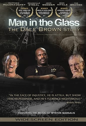 Man in the Glass: Dale Brown Story