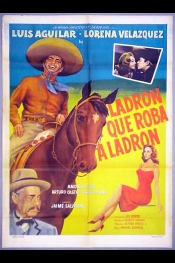 Watch Ladrón que roba a ladrón 1960 full online free