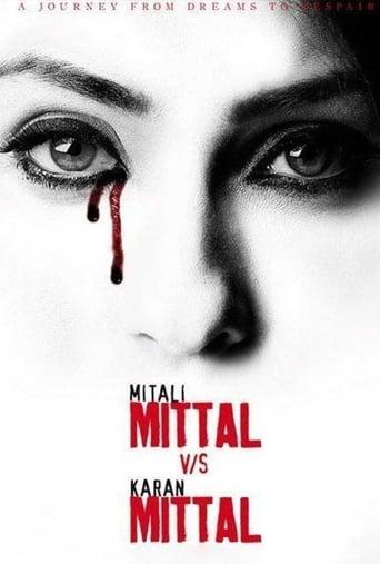 Poster of Mittal v/s Mittal
