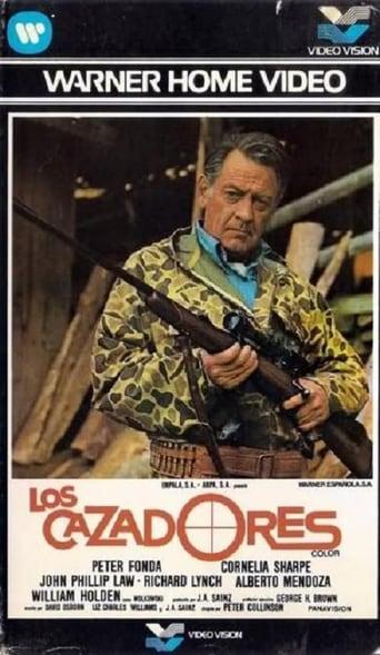 Poster of Los cazadores