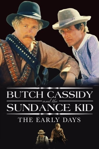 Watch Butch and Sundance: The Early Days Free Movie Online