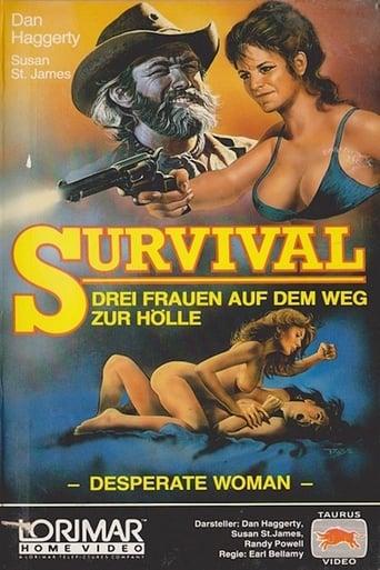 Poster of Desperate Women