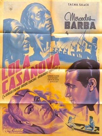 Poster of Lola Casanova