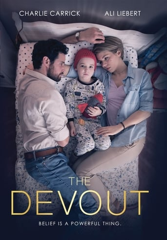 Poster of The Devout