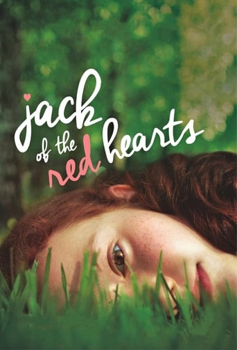 Poster of Jack of the Red Hearts