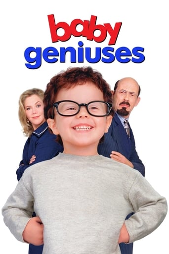 Poster of Baby Geniuses