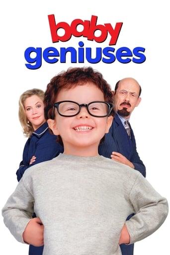 Pequenos Gênios