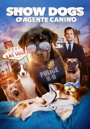 Download Legenda de Show Dogs (2018)