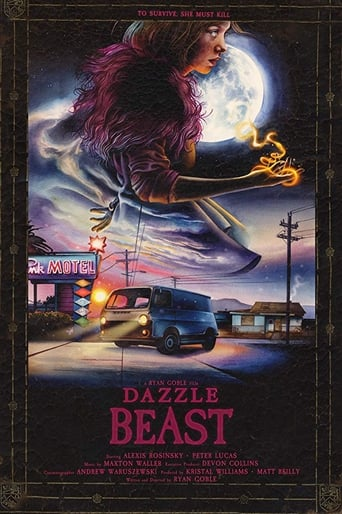 Dazzle Beast Movie Poster