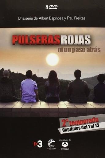 Capitulos de: Pulseras Rojas