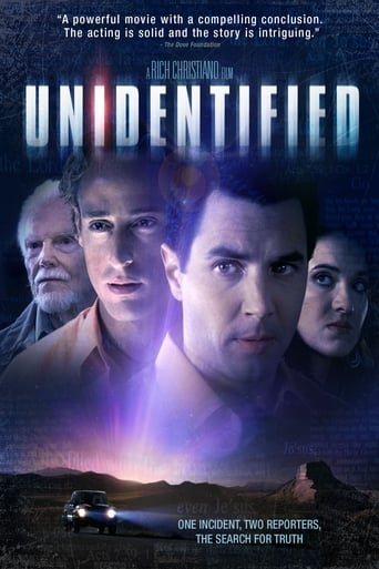 Poster of Unidentified