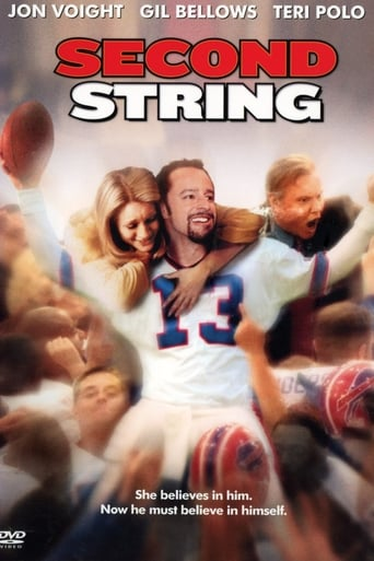 Poster of Second String