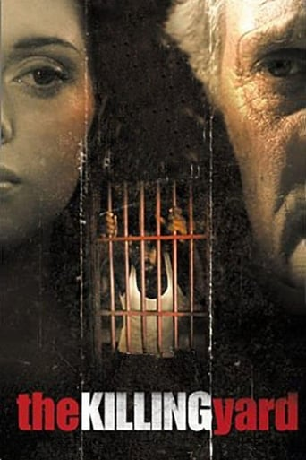 Poster of The Killing Yard
