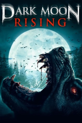 Trăng non trỗi dậy - Dark Moon Rising (2015) | Xem phim