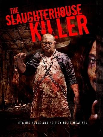 The Slaughterhouse Killer Poster