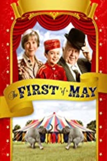 Poster of The First of May
