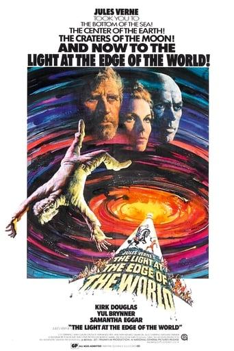 voir film Le Phare du bout du monde  (The Light at the edge of the world) streaming vf