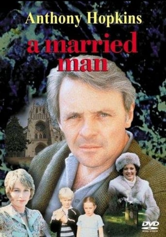Poster of A Married Man