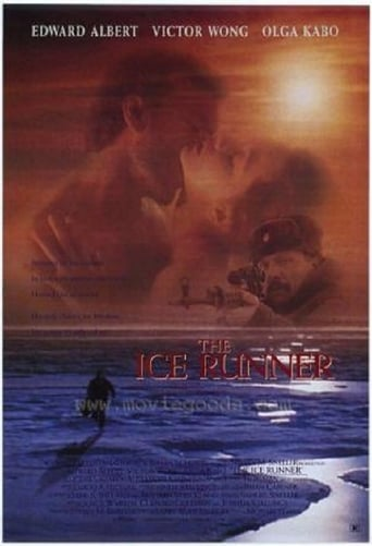 Poster of The Ice Runner