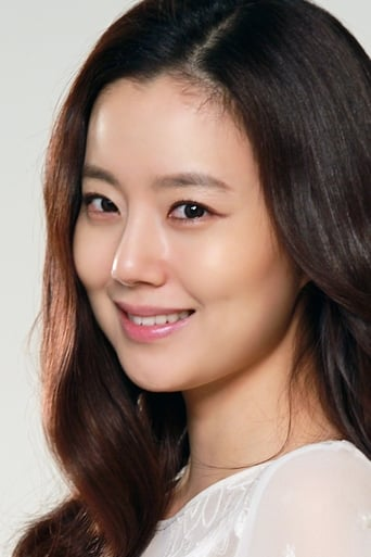 Image of Moon Chae-won