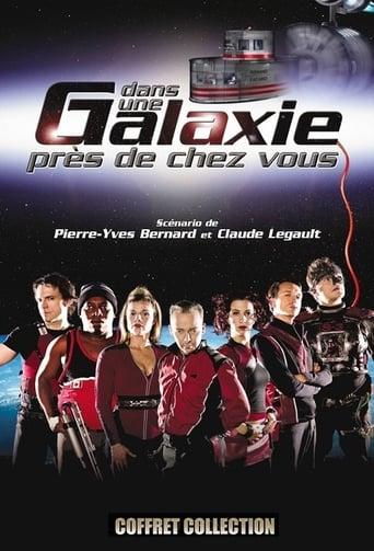 poster of Dans une galaxie près de chez vous