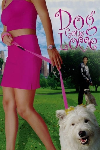 Poster of Dog Gone Love