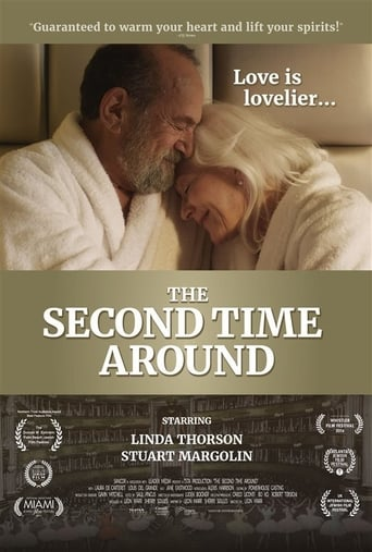 Poster of The Second Time Around fragman
