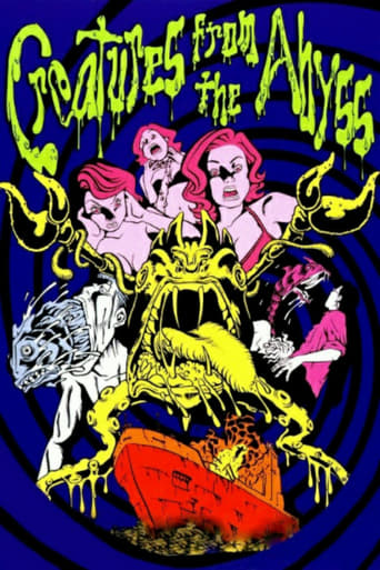 'Creatures from the Abyss (1994)