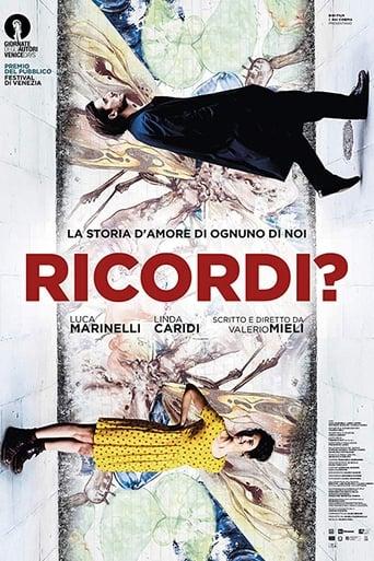 Poster of Ricordi?