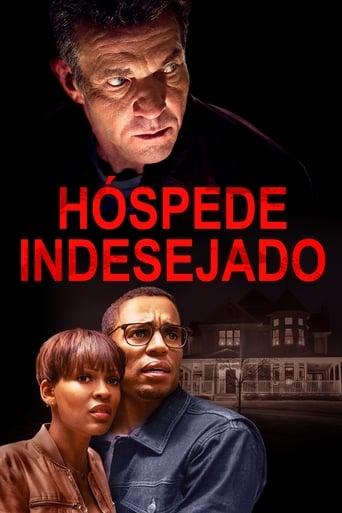Poster of Hóspede Indesejado