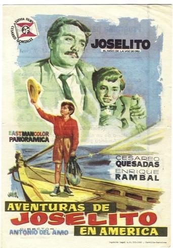Watch Aventuras de Joselito en América Online Free Putlocker