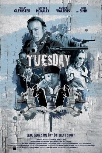 Poster of Tu£sday