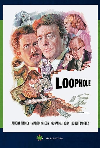 Poster of Loophole