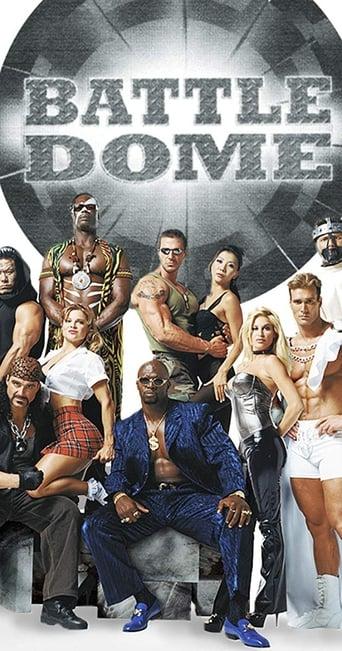 Capitulos de: Battle Dome