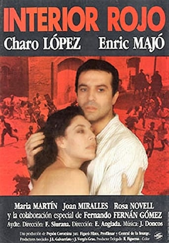 Poster of Interior roig