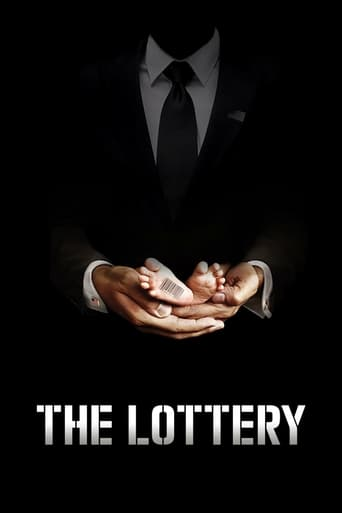 Poster of The Lottery