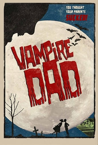 Poster of Vampire Dad
