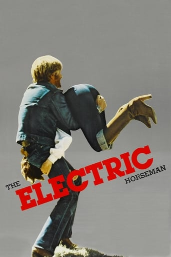 The Electric Horseman image
