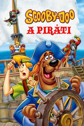 Scooby-Doo a piráti