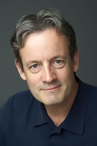 Image of Peter Syvertsen
