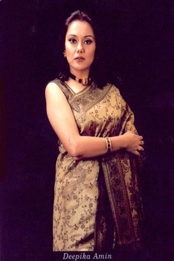 Image of Deepika Amin