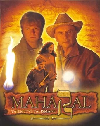 Film Maharal - Tajemství talismanu