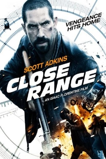 Poster of Close Range