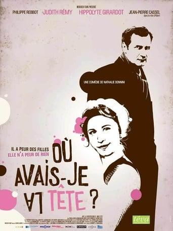 Poster of Où avais-je la tête?