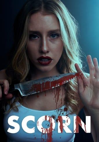 Scorn Poster
