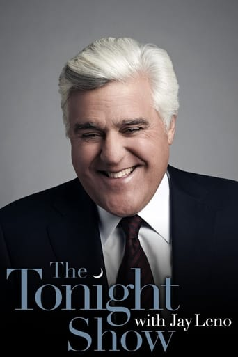 Poster of The Tonight Show with Jay Leno